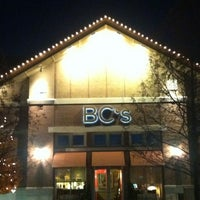 Photo taken at BC's Kitchen by Jeff C. on 11/21/2012