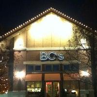 Photo taken at BC's Kitchen by Jeff C. on 11/21/2012