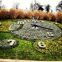 12/26/2012にElie C.がJardin Anglaisで撮った写真