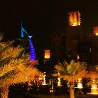 Photo taken at Jumeirah by Aleksandar D. on 10/12/2012