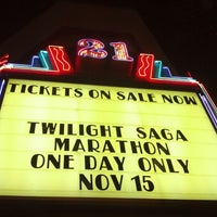 Photo taken at Edwards Fresno 22 & IMAX by Jeffrey S. on 11/4/2012