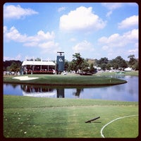 Photo prise au East Lake Golf Club par Eric A. le9/21/2012