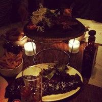 Снимок сделан в Sophie's Steakhouse & Bar пользователем Em 5/6/2013