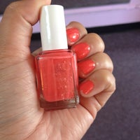 Photo taken at Charming Nails by Angelica S. on 8/10/2014