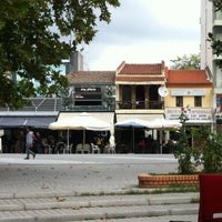 Photo taken at Komotini by Gökhan Y. on 10/27/2012