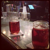 Photo taken at Trusty's by Adam R. on 11/30/2012