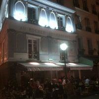 Photo prise au Au Rocher de Cancale par Mathieu R. G. le9/17/2012