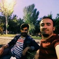 Photo taken at 75. Yıl Parkı by Atilla T. on 5/23/2016