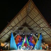 Foto tomada en Parque de las Palapas por El Misceláneo el 11/15/2012