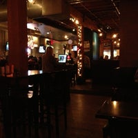 Photo taken at Lyndale Tap House by Jack S. on 12/23/2012