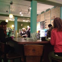 Photo taken at Sencha Tea Bar by Jack S. on 11/10/2013