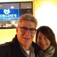 Photo taken at Forlini's Ristorante & Bar by Jack S. on 12/13/2014