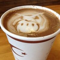 Photo taken at The Fog Lifter Café by MrsHenryBrandt on 11/17/2012
