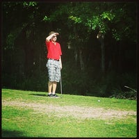 Photo taken at Bent Creek Golf Course by Honor S. on 5/8/2014