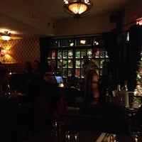 Photo taken at The Dog and Duck by Emmett O. on 11/29/2012
