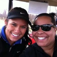 Photo taken at Copper Creek Golf Club by Jaime N. on 4/5/2013