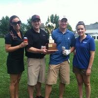 Photo taken at Copper Creek Golf Club by Jaime N. on 6/27/2013