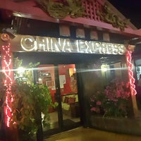 Photo taken at China Express by Hender M. on 2/9/2016