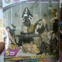 Foto scattata a Chelsea DVD da nuninuninuni il 9/22/2012