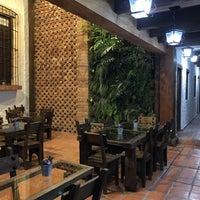Photo taken at Hotel Casa Indigo by Vecarofa K. on 2/1/2017