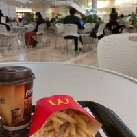 Photo taken at McDonald's by Fumito I. on 3/4/2013