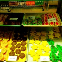 Photo taken at Wilson's Bakery by Amy R. on 12/6/2012