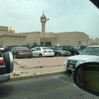 Photo taken at مسجد ( العدان) by Abdulaziz A. on 5/6/2016