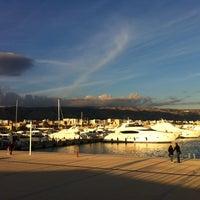 Foto scattata a Marina del Gargano - Porto Turistico di Manfredonia (FG) Gargano Puglia Italy da Maurizio M. il 1/3/2014