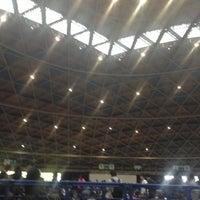 Photo taken at Nagoya International Exhibition Hall by m s. on 11/3/2012