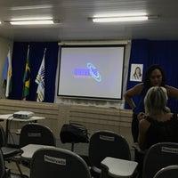 Photo taken at Universidade Virtual De Roraima - Univirr by Wemerson Q. on 8/17/2017