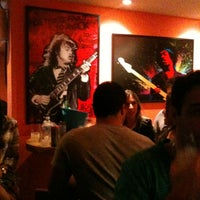 Photo taken at Atol Music Bar by Andreia B. on 8/3/2013