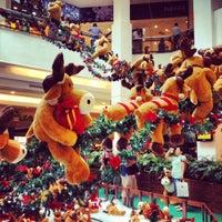 Photo taken at Portones Shopping by Rafa XL on 11/18/2012