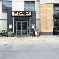 Photo taken at Black Oak Grill by Chris K. on 7/2/2015