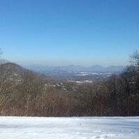 Photo taken at Sleepy Gap by Cory H. on 2/15/2014