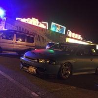 Photo taken at お宝中古市場 山形天童店 by 池田 知. on 10/15/2017