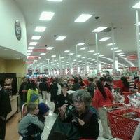 Photo taken at Target by TimelessLisa M. on 11/1/2012