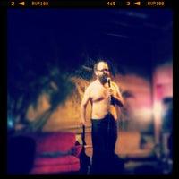 Photo taken at Bar Picnic by Ernesto M. on 10/18/2012