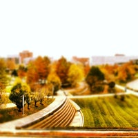 Photo taken at Sigma Sigma Commons by Charles T. on 10/27/2012