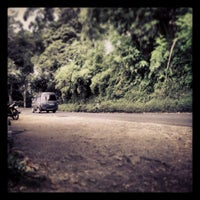 Photo taken at Gunung Gumitir by Erick I. on 5/2/2013