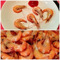 Photo taken at Jun Njan Restaurant by Iwan T. on 8/17/2013