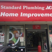 Photo taken at Standard Plumbing Ace Hardware by SE🅰N R. on 6/28/2016