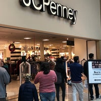Photo taken at JCPenney by SE🅰N R. on 12/23/2017