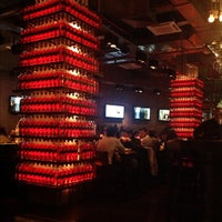 Снимок сделан в Beerman & пельмени пользователем Юля К. 10/13/2012