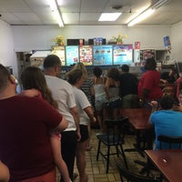 Photo taken at Dairy Queen by RICH K. on 7/18/2016