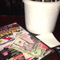 Photo taken at Puzzlers Pub by nickie j. on 10/7/2016