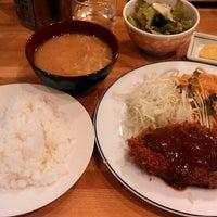 Photo taken at きっちん さだ坊 by Mitsunari I. on 9/19/2014