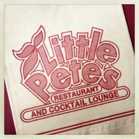 Das Foto wurde bei Little Pete's von Serg am 5/19/2013 aufgenommen