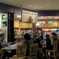 Photo taken at Paramus Park Food Court by Damien B. on 12/1/2012