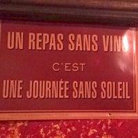 Photo prise au Café Canaille par Ana le7/27/2016