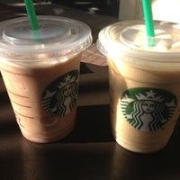 Photo taken at Starbucks by Gemma v. on 12/14/2012